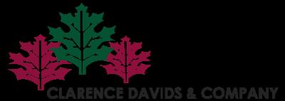 Clarence Davids Company Logo