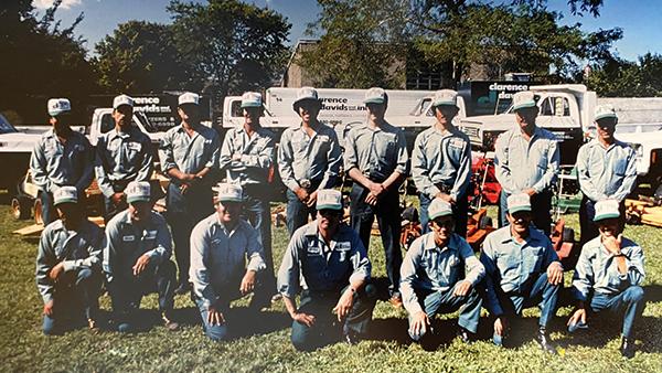 1982 Crew